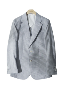 14842 - ★ scarf set linen jacket ★ <br> (3 size) <br>