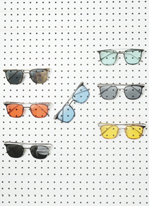 21715 - Notis Mirror & Tint Sunglasses <br>