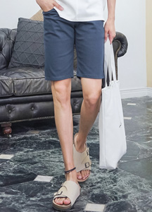 21728 - Senior cotton shorts <br> (4 size) <br>