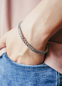 21731 - Western chain bracelet <br>
