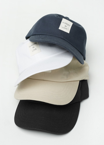21809 - Hungry Patch Ball Cap <br>