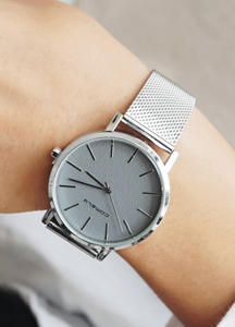 21835 - Iron chic watch <br>