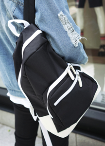 21838 - Universe color combination BackPack <br>