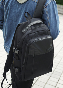 21887 - Left Field Basic BackPack <br>