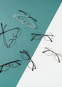 21909 - Nocturn Classic glasses <br>