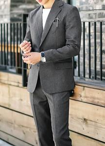 21925 - Memento Bocashi Suit set <br> <font style=font-size:11px;color:#595959>1 (90) / 2 (95) / 3 (100) / 4 (105)</font> <br>