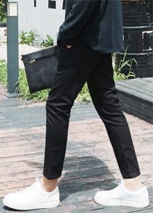 21848 - Natural 10 Pants Cotton Pants <br> <font style=font-size:11px;color:#595959>28/30/32/34</font> <br>