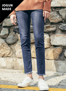 22025 - Eden Brush Span Denim Jean <br> <font style=font-size:11px;color:#595959>28/30/32/34</font> <br>