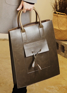 22181 - Classic Tote Tote Bag & cross bag <br>