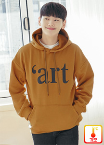 22219 - Art napping Hoodie <br> <font style=font-size:11px;color:#595959>Free (95 ~ 105)</font> <br>