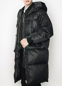 20352 - Standard Long Padding Jacket <br> (1 size) <br>