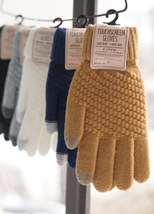 22407 - Embo smart touch gloves <br>