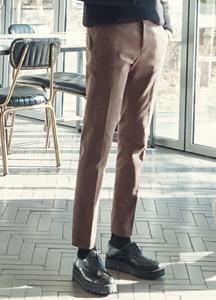 22466 - Thomas Corduroy Cotton Pants <br> <font style=font-size:11px;color:#595959>28/30/32</font> <br>