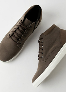 22578 - <b>5cm high-level shoes</b> <br> Zippered Top Sneakers <br> <font style=font-size:11px;color:#595959>250mm ~ 280mm</font> <br>