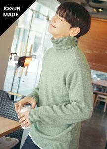 22398 - Bocashi Pola knit <br> <font style=font-size:11px;color:#595959>M (95) / L (100) / XL (105)</font> <br>