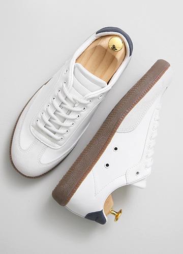 22627 - Simple color combination Sneakers <br> <font style=font-size:11px;color:#595959>250mm ~ 280mm</font> <br>