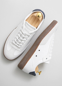 22627 - Simple color combination Sneakers <br> <font style=font-size:11px;color:#595959>250mm ~ 280mm</font> <br>