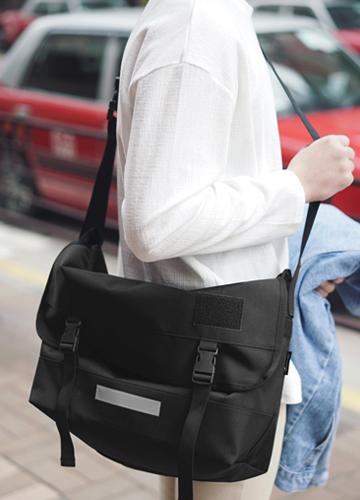 22678 - Daily Scotch Messenger Bag <br>