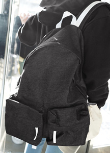 22746 - Two-pocket cabinet BackPack <br>