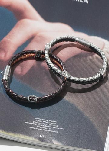 22800 - Barrier simple bracelet <br>