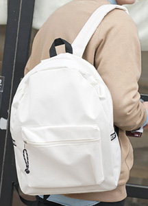 22822 - Taping one pocket BackPack <br>
