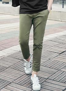 22849 - Span Banding Pants <br> <font style=font-size:11px;color:#595959>28/30/32/34/36</font> <br>
