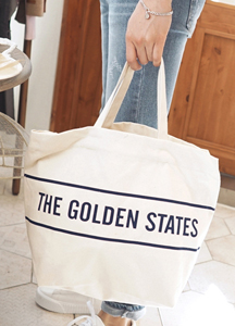 22878 - Golden state cross bag <br>