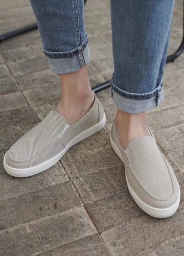 22942 - Tender light Slip-on Shoes <br> <font style=font-size:11px;color:#595959>250mm ~ 280mm</font> <br>