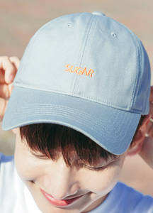 23104 - Vibe sugar embroidery ball cap <br>