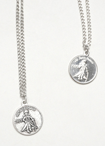23130 - Coin Surge Necklace <br>