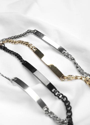 23285 - Middle Stick Surge bracelet <br>