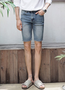 23319 - Vanilla Harp denim pants <br> <font style=font-size:11px;color:#595959>28/30/32/34</font> <br>