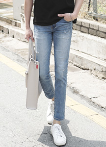 23336 - Colin Basic Span Denim Jean <br> <font style=font-size:11px;color:#595959>28/30/32/34</font> <br>