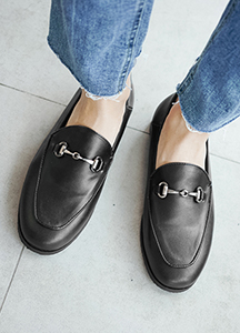 23594 - Fol Loafers & Bloc Loafers <br> <font style=font-size:11px;color:#595959>250mm ~ 280mm</font> <br>