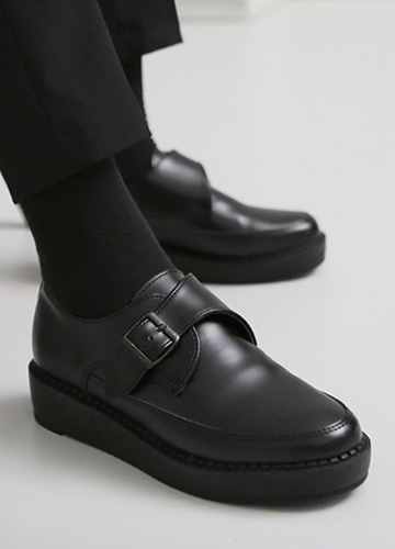 23628 - Monk Strap Clipper <br> <font style=font-size:11px;color:#595959>250mm ~ 280mm</font> <br>