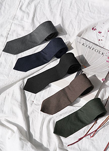 23656 - Wearable Basic Tie <br><br>