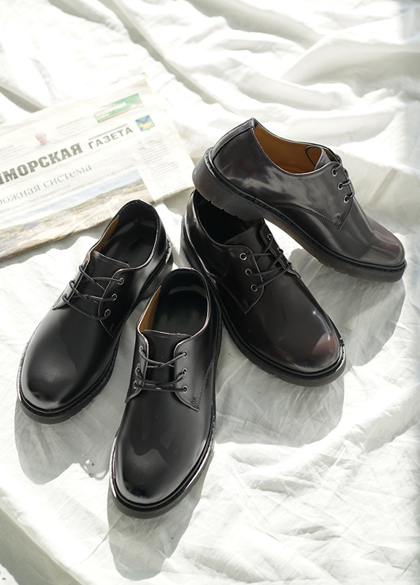 20680 - Local free Derby shoes <br> <font style=font-size:11px;color:#595959>250mm ~ 280mm</font> <br>
