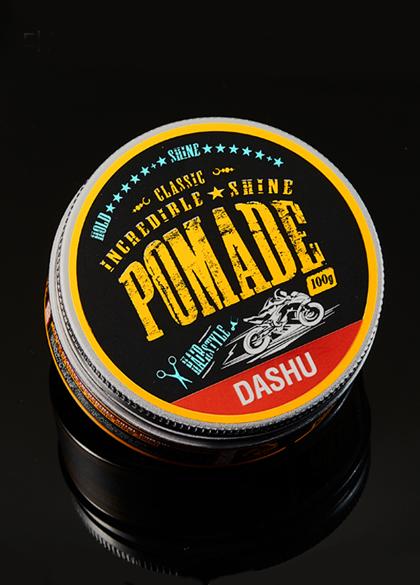 16864 - Dashu Classic Incredible Shine Pomade <br/>