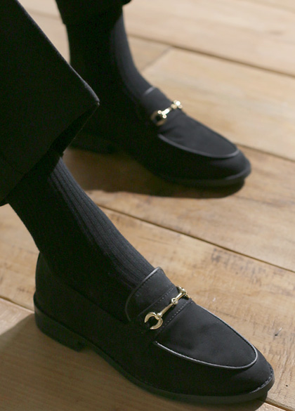 24100 - Classic Pine Loafers <br> <font style=font-size:11px;color:#595959>250mm ~ 280mm</font> <br>