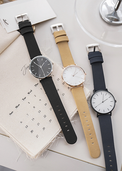 24249 - Melody Basic Watch <br><br>