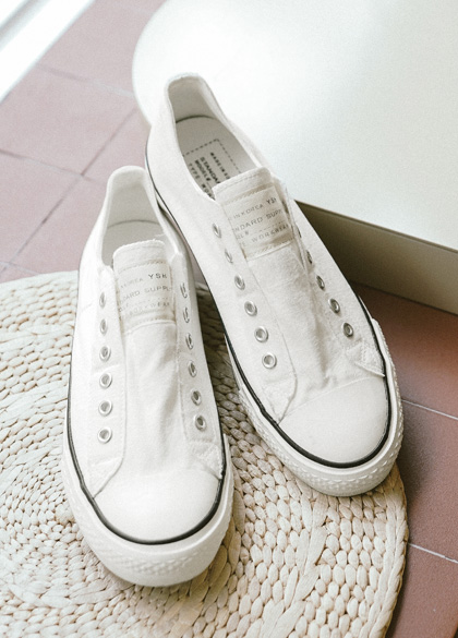 24548 - Casual Sneakers <br> <font style=font-size:11px;color:#595959>250mm ~ 280mm</font> <br>