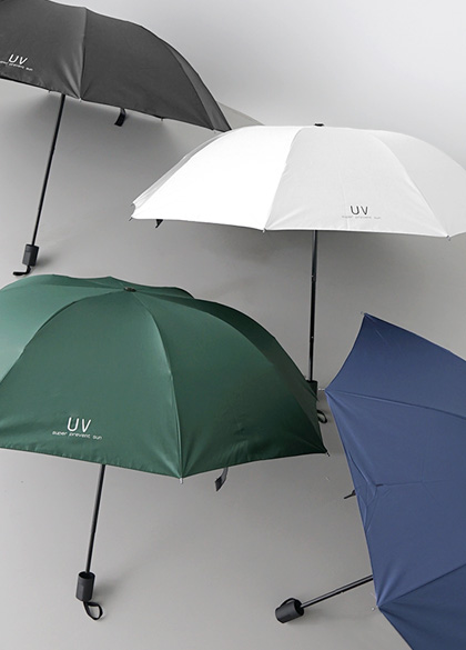 24831 - Neat Blackout Sheep Umbrella <br><br>